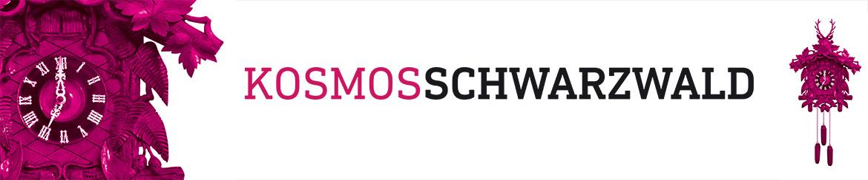 Kosmos Schwarzwald Banner