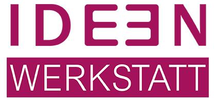 Ideenwerkstatt Logo