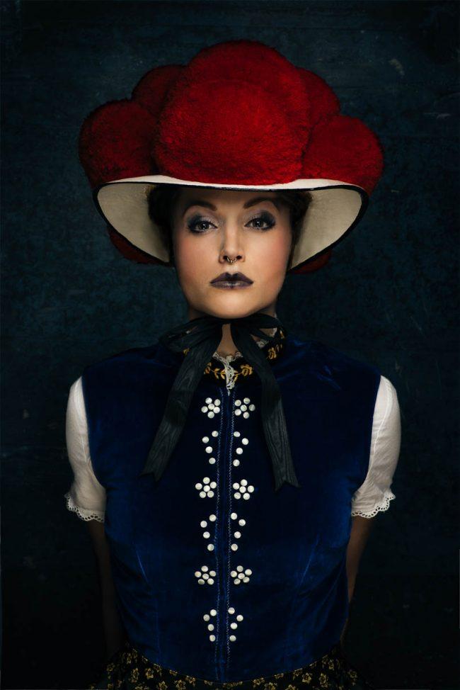 Foto. Sebastian Wehrle Mode & Design : Jochen Scherzinger