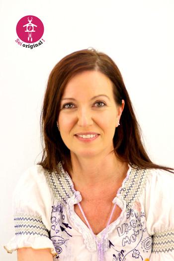 Katja Schneider - Vertrieb