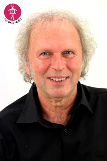 Uwe Baumann - Initator/Projektleitung