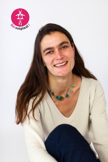 Annika Burger - Presse