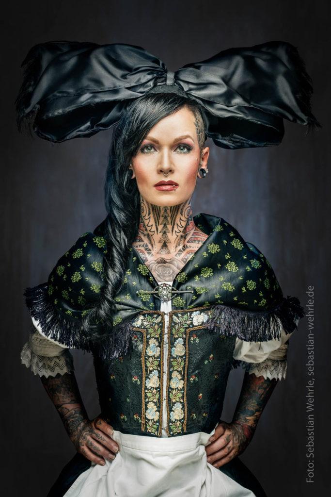 Kappenschlupf I Kehl I Tattoo Edition