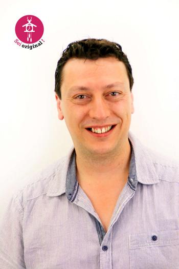 Leonid Buckowitz - Web/Club & Kulinarik