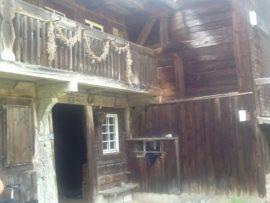 Birklehof Eingang